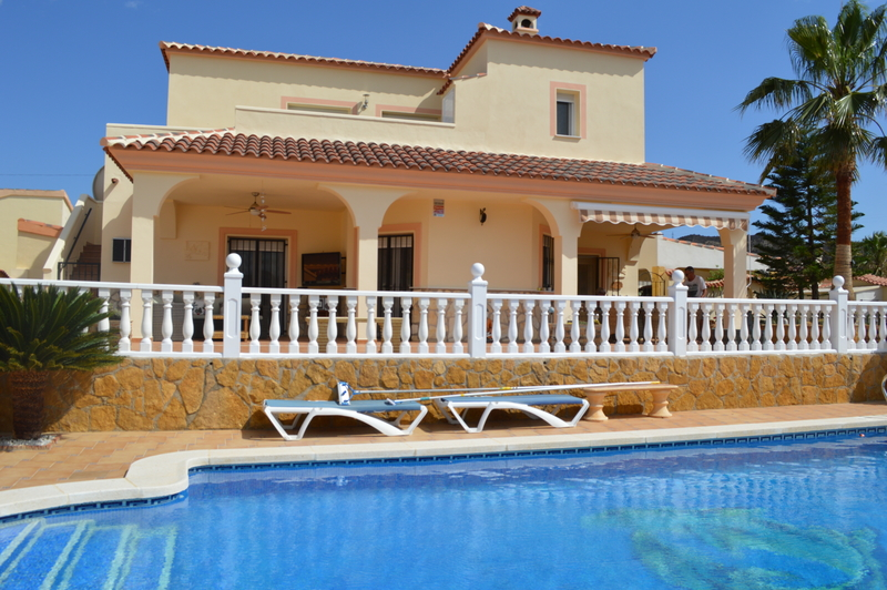places to stay in Arboleas