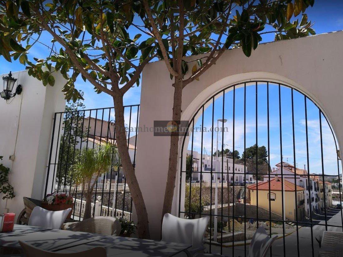 The Azabeche | Dream Homes Almeria