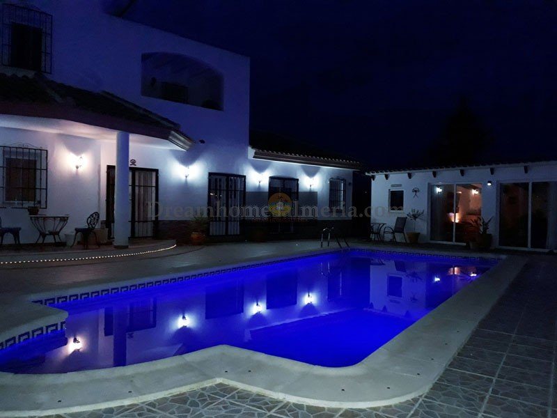 Casa Oasis | Dream Homes Almeria