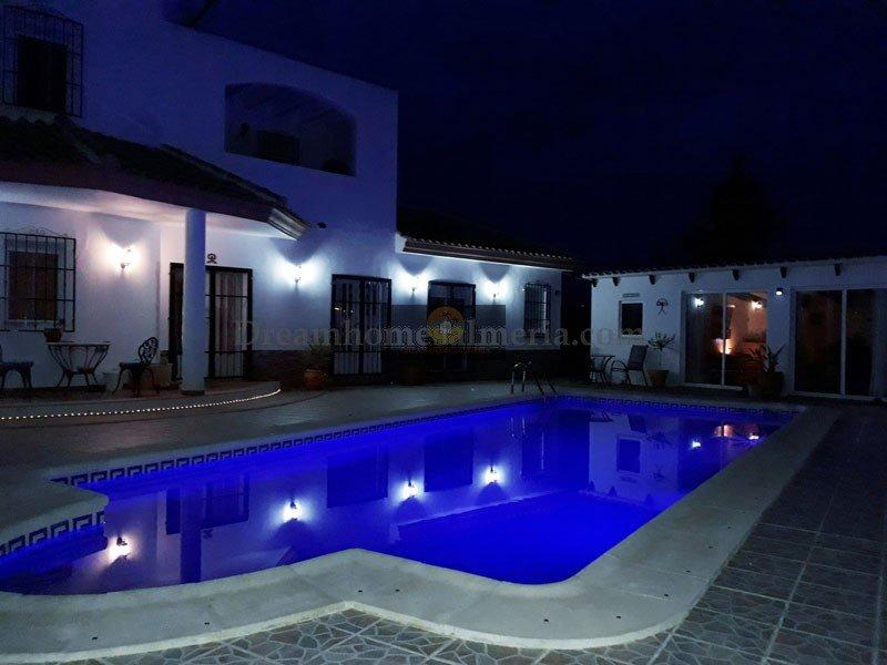 Casa Oasis | Dream Homes Almeria