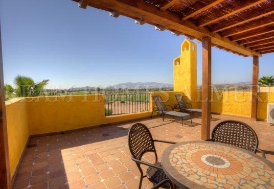 Pueblo Villas 3