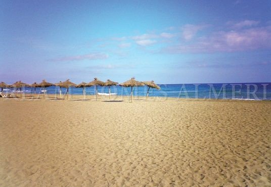 Playa Marqués Beach 01 rgb