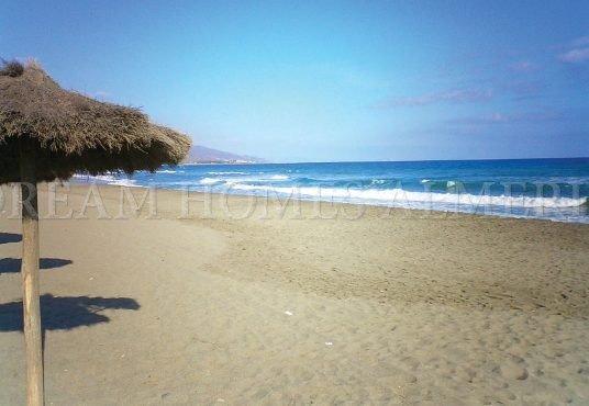 Playa Marqués Beach 03 Rgb
