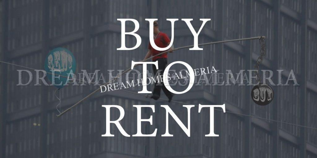 Buy2rent | Dream Homes Almeria | Spain | Almeria