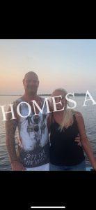 Dave And Lisa