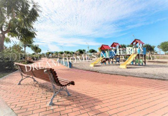 8. Foto Alrededores Puerto Vera