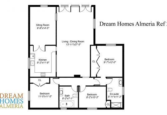 Floorplan 2830