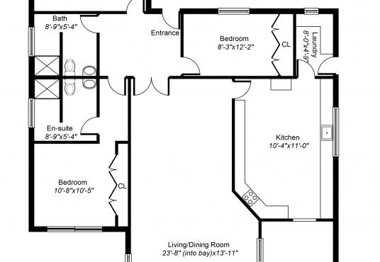 Floorplan 2997