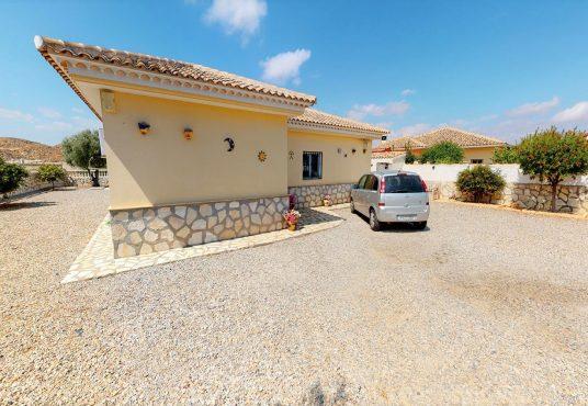 Dream Homes Almeria Ref 3125 229950 09082020 224713