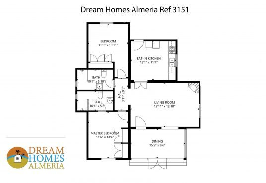 Dha 3151 Floor Plan