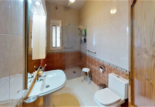 Dream Homes Almeria Ref 3941 189000 Bathroom(1)