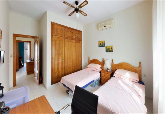 Dream Homes Almeria Ref 3941 189000 Bedroom