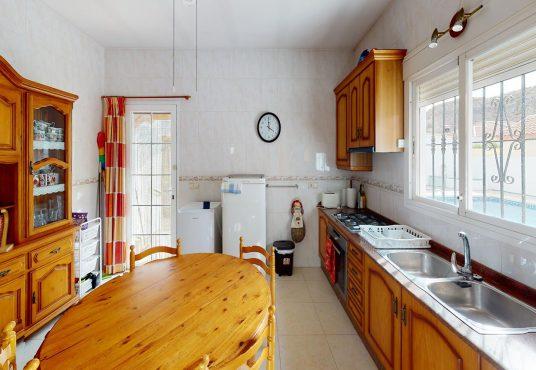 Dream Homes Almeria Ref 3941 189000 Kitchen(1)
