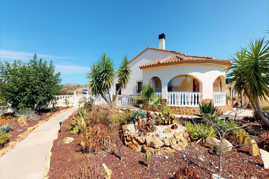 Dream Homes Almeria Ref 3134 220000 09272020 131141