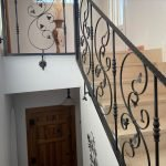 staircase (b)