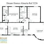 floor plan 3226