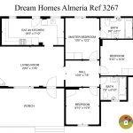 floorplan 3267