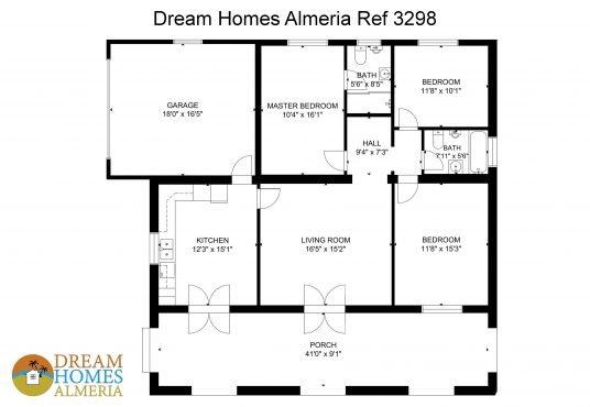 floorplan 3298